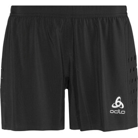 Odlo Zeroweight Korte Broek Heren, black